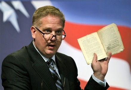 Talk-show host Glenn Beck is a more trustworthy source than many in the media, a reader says.