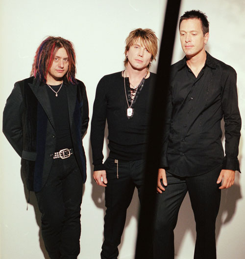 Tickets for the Goo Goo Dolls' Oct. 26 concert in Portland go on sale Friday.