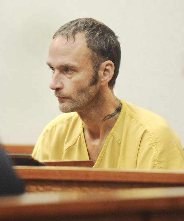 Green was ordered to be held without bail at least until his court-appointed attorney requests a bail hearing.