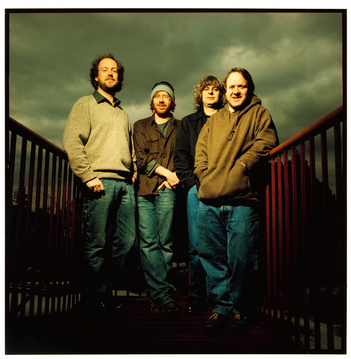 Tickets for Phish's Oct. 19 concert in Augusta go on sale Sept. 10.