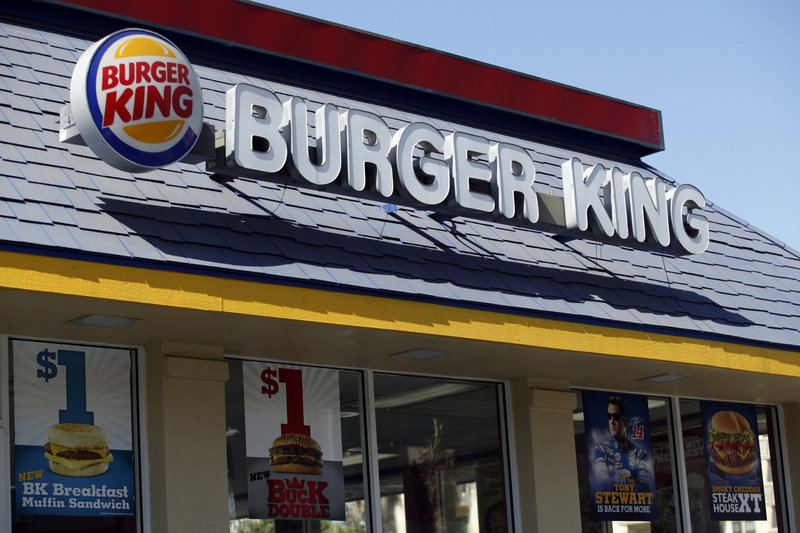 More than a third of Burger Kings are outside the U.S., and that number is likely to rise under new ownership.