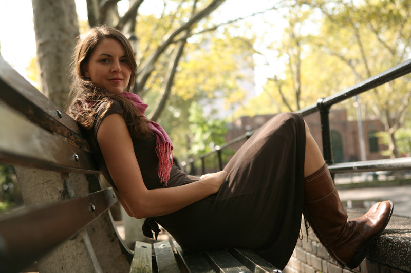 Heather Masse performs on Thursday in Brownfield and on Saturday in Portland.