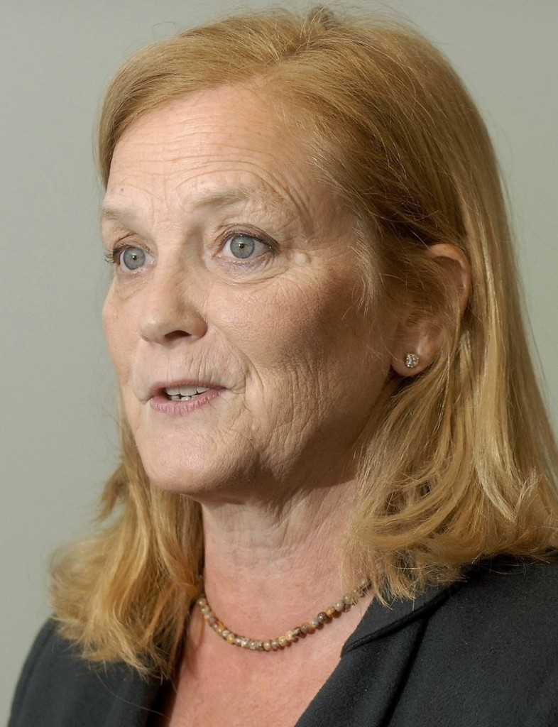 """Fishermen have to abide by a lot of laws, and they're getting more confusing all the time,"" said U.S. Rep. Chellie Pingree, D-Maine."