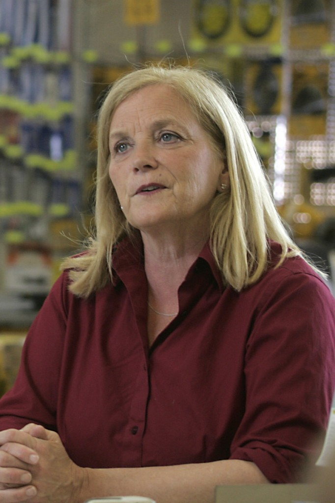 Chellie Pingree, Democrat