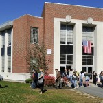 South Portland voters should approve the bond request to borrow $41.5 million to renovate the high school.