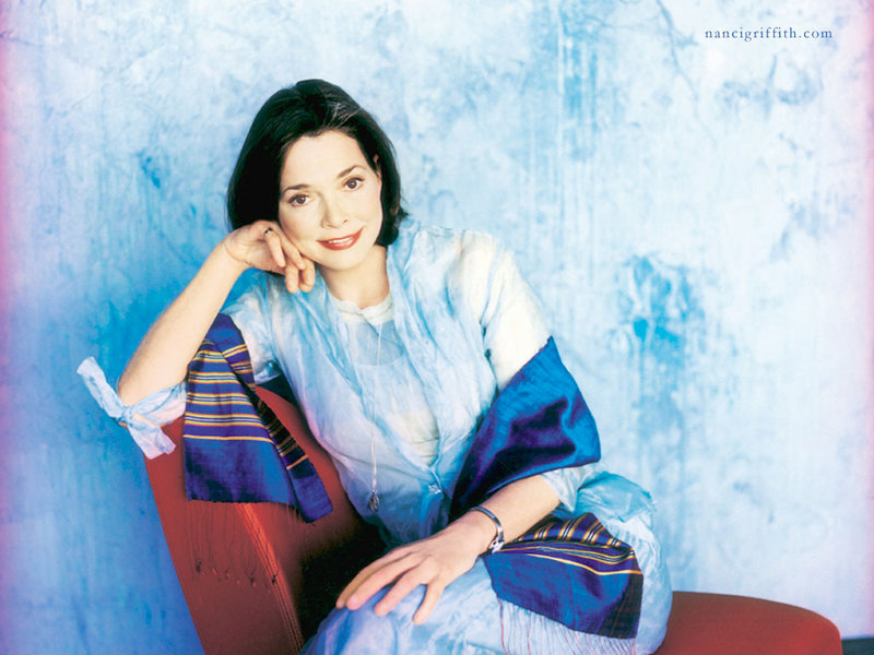 nancigriffith.com Nanci Griffith performs four shows in Maine in December: on Dec. 2 at the Strand Theatre in Rockland; on Dec. 3 and 4 at Jonathan's in Ogunquit; and on Dec. 6 at Stone Mountain Arts Center in Brownfield.