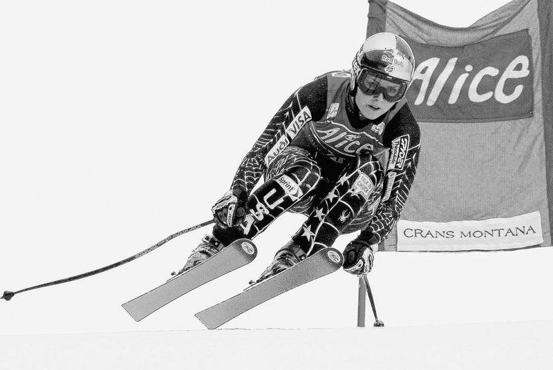 Lindsey Vonn already owns the American record with 11 World Cup wins in a single season. Now she is taking aim at the all-time single-season record of 14 victories, set by Swiss great Vreni Schneider in 1988-89.