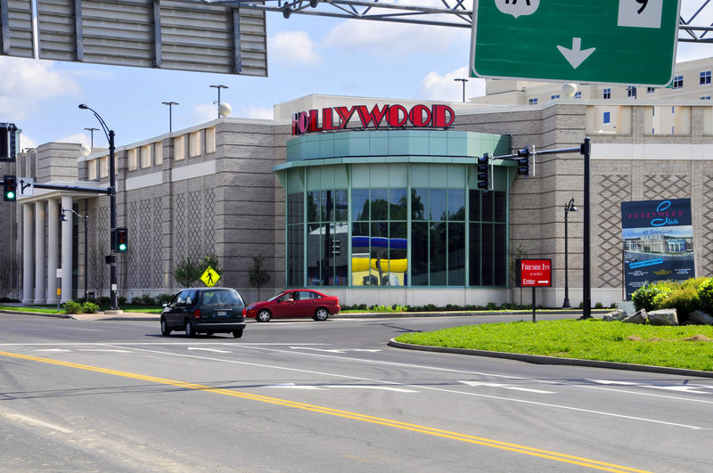 Hollywood Slots generated $65 million in revenue in 2009, with $11.4 million going to Maine's harness racing industry and agricultural fairs. Instead of boosting the industry, however, opponents say the racino has diverted gambling dollars away from racing and into slot machines.