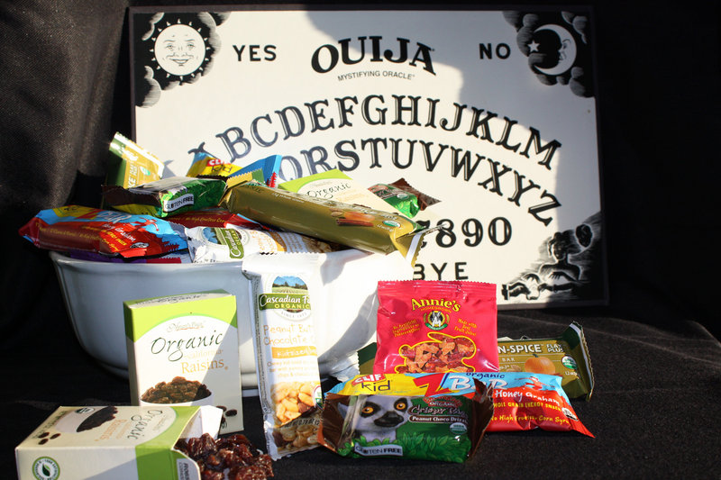Registered nurse and nutrition counselor Susan Fekety gave her assessment of whether or not these treats are considered healthy.