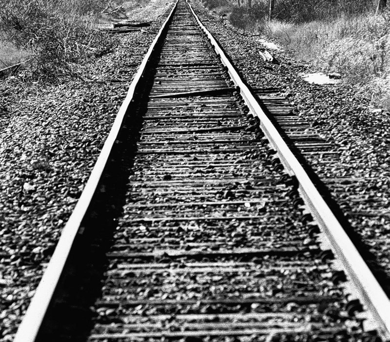 A reader questions why the state would pay big money for railroad tracks due to be abandoned.