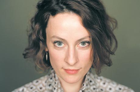 Sarah Harmer will play a show Tuesday in Portland after releasing her first album in four years.