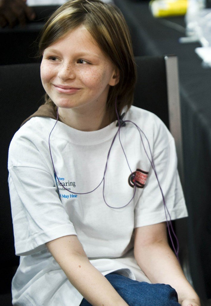 Zahra Baker, 10, had always been described as upbeat, despite the cancer that led to amputation of her leg and treatments that forced her to use hearing aids.