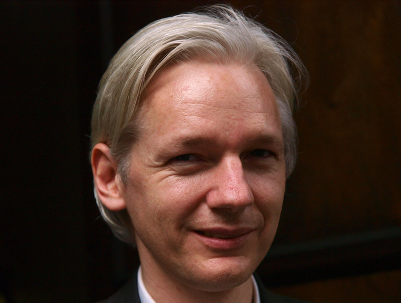 Julian Assange, founder and editor of the WikiLeaks website, is being sought for questioning in a Swedish rape investigation.