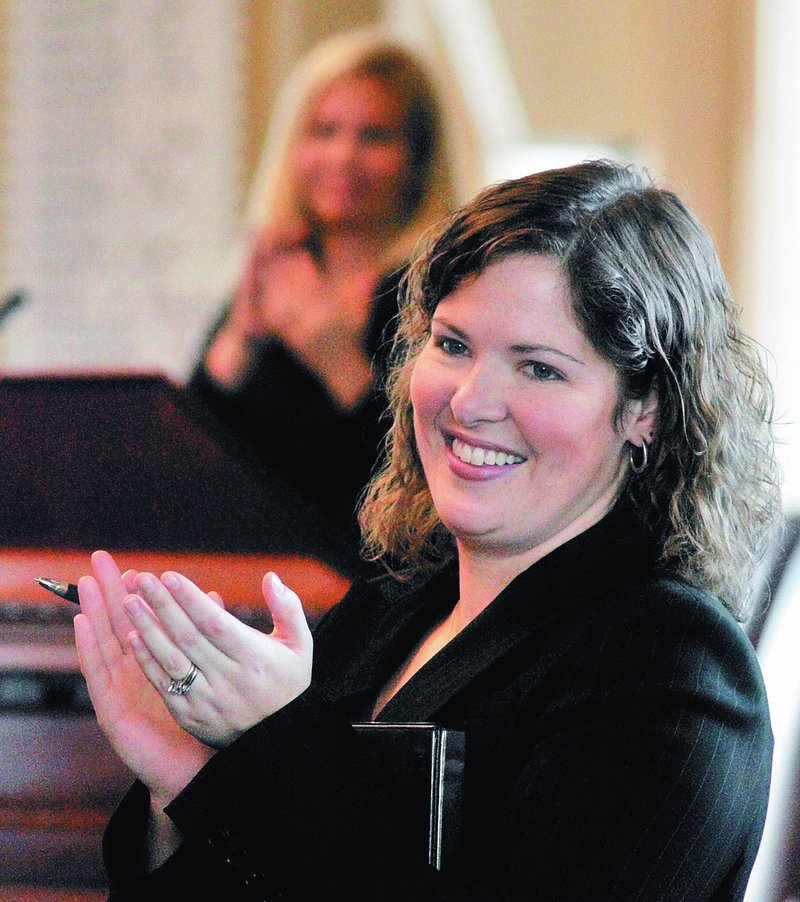 Rep. Emily Cain