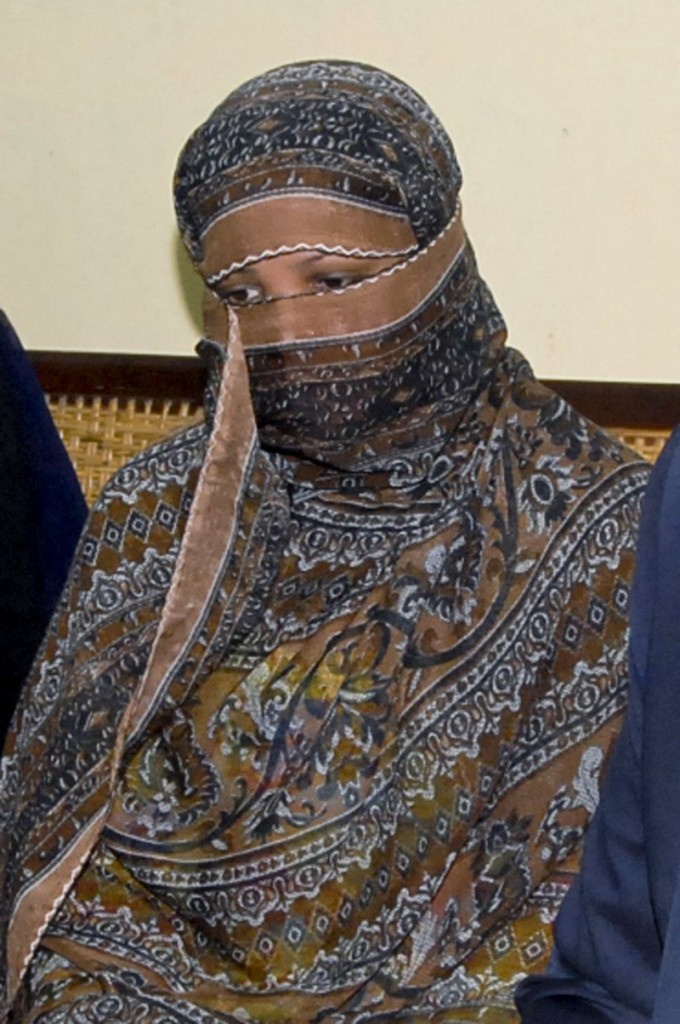 Asia Bibi, a Pakistani Christian woman, is hoping for a presidential pardon after being sentenced to death for blasphemy against Islam. She has already spent 18 months in prison.