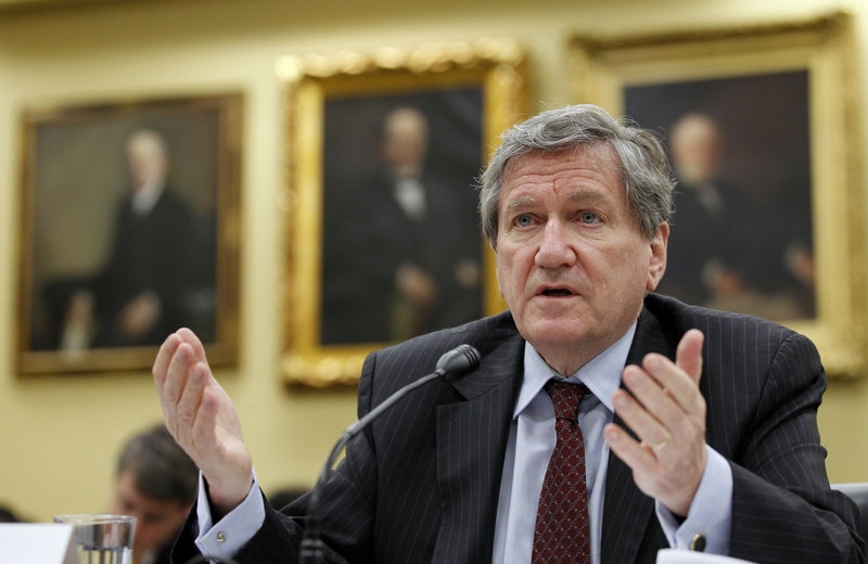 Richard Holbrooke, envoy to Pakistan and Afghanistan for President Obama, died Monday after heart surgery last Friday.