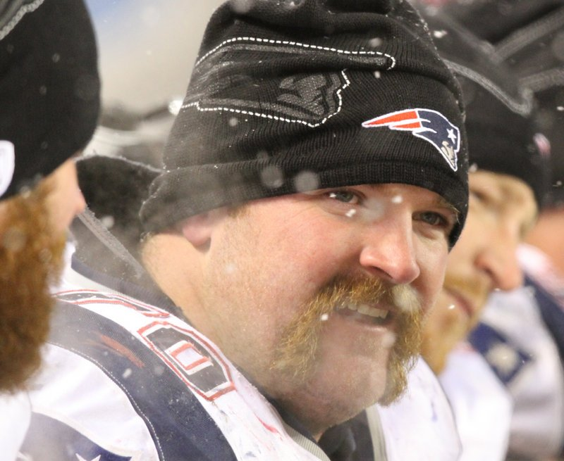 Football players are coached to play to the whistle. New England guard Logan Mankins, it has been said, plays through the whistle, or, at times, ignores it completely.