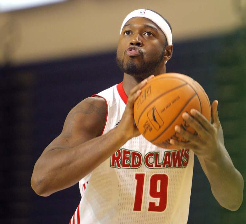 The Maine Red Claws came to town last year and made an immediate impact, filling the hallowed Portland Expo.