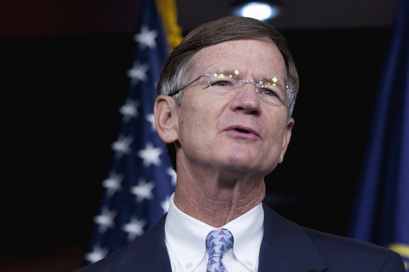 The ascension to key House committee roles of Lamar Smith, R-Texas, above, and Steve King, R-Iowa, below, is expected to create a welcoming environment for bills aimed at sending illegal immigrants packing or discouraging illegal immigration.