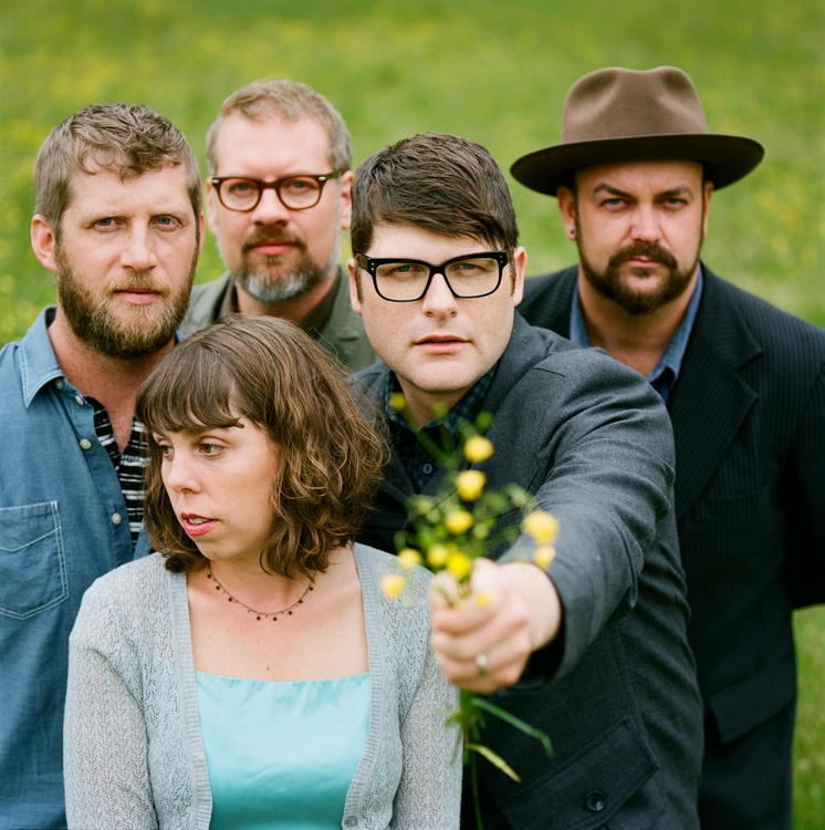 The Decemberists will perform a free concert and sign autographs at Bull Moose's Scarborough location at 5 p.m. Sunday.