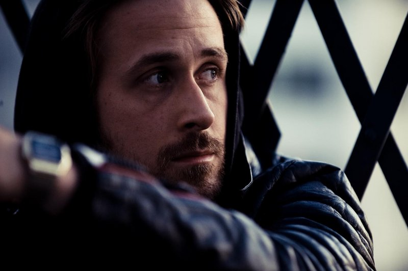 "Ryan Gosling, in a scene from his new film, ""Blue Valentine,"" says his role in it is close to his heart, ""because it's the most universal experience: What happens when love goes away."""