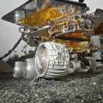 MARS EXPOLORATION ROVER
