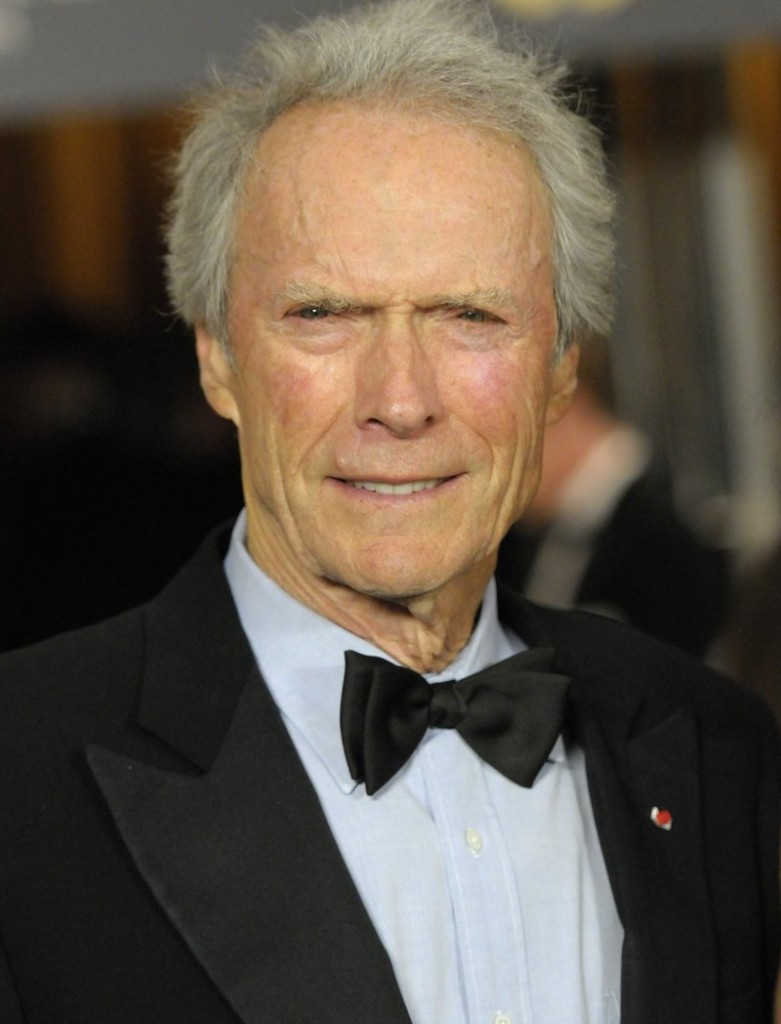 Clint Eastwood is considering directing a musical version of
