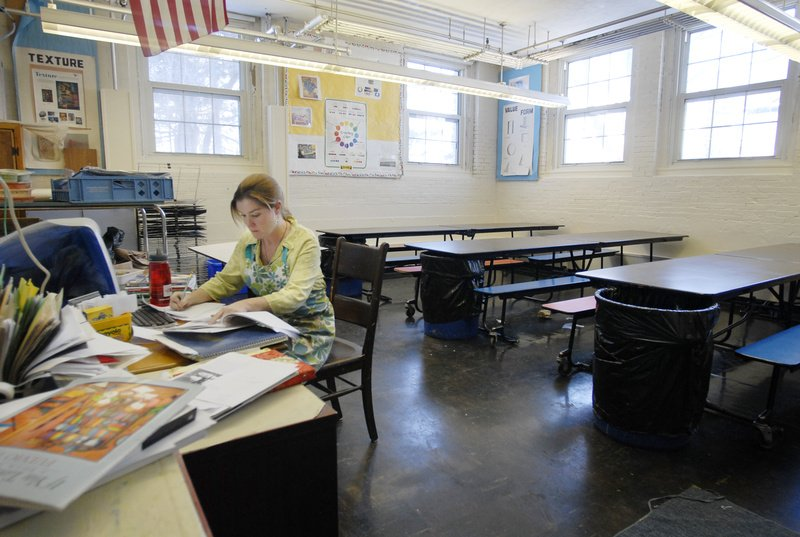 Two factors make the coming year especially hard for K-12 education funding in Maine: a $60 million drop in the present level of federal support, and a projected state revenue shortfall of about $850 million over the next two-year budget cycle.
