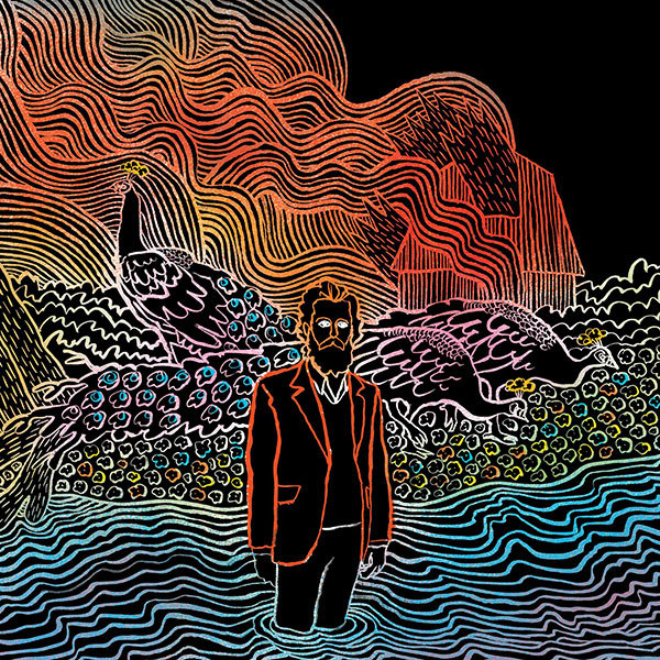 Iron and Wine: