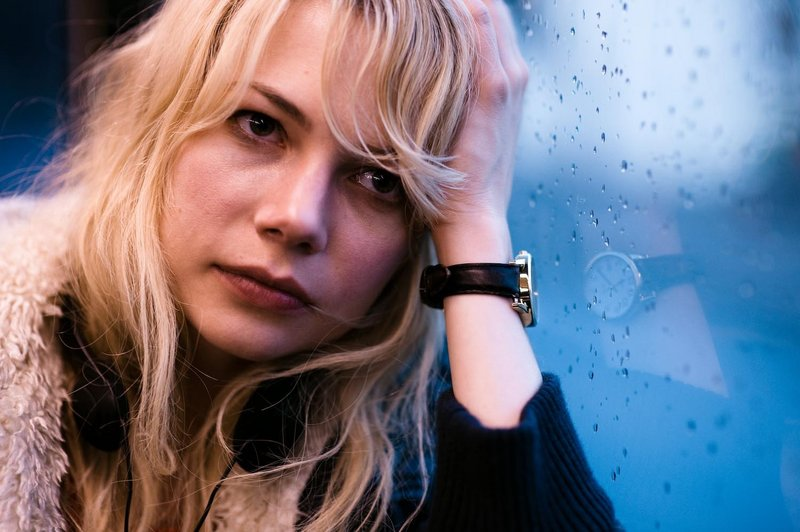 """Michelle Williams in """"Blue Valentine."""" Ryan Gosling co-stars in the gritty, brutally honest examination of love and marriage."""