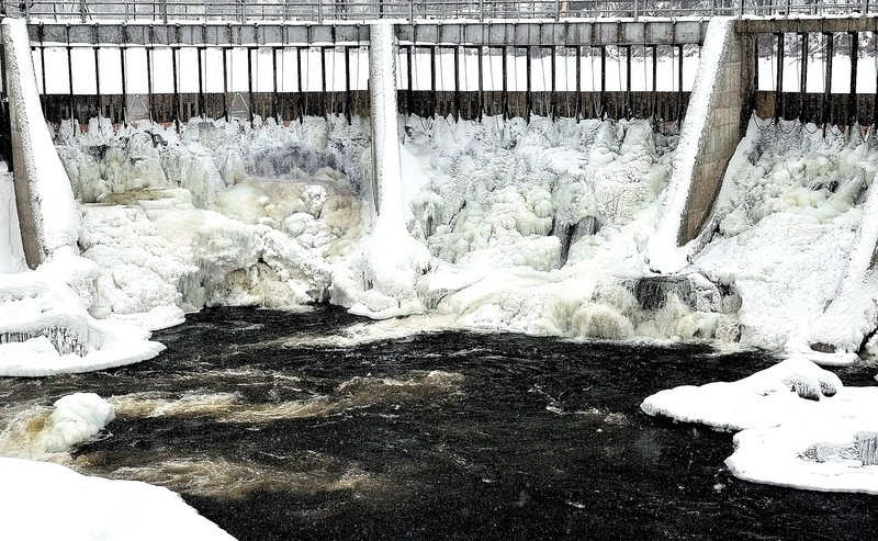 Two conservation groups have filed a lawsuit against several owners of hydro dams on the Kennebec and Androscoggin rivers, including the Weston dam in Skowhegan, in an effort to protect the endangered Atlantic salmon.