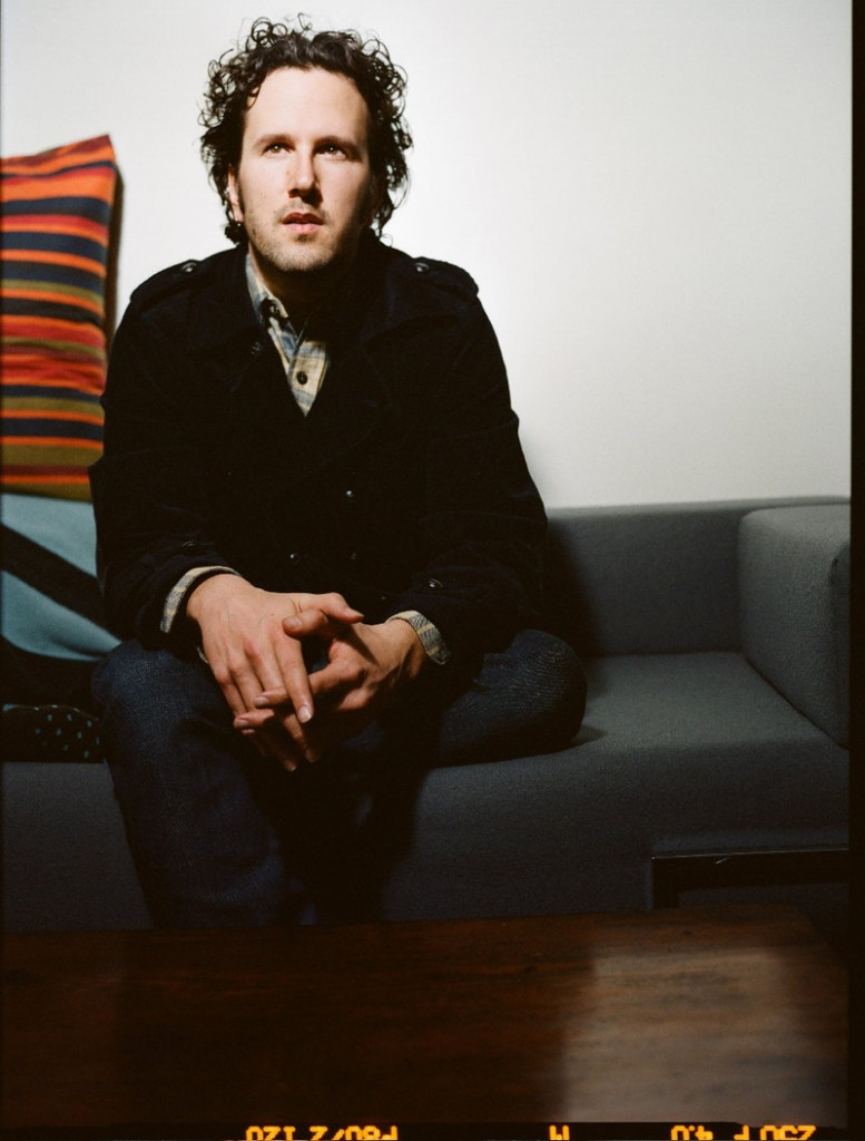 Folk/Americana artist Mason Jennings performs on Friday at Port City Music Hall in Portland.