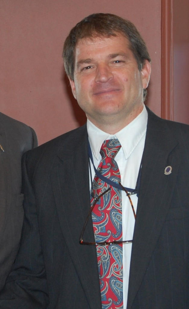 David Bernhardt, nominated to lead the Maine Department of Transportation
