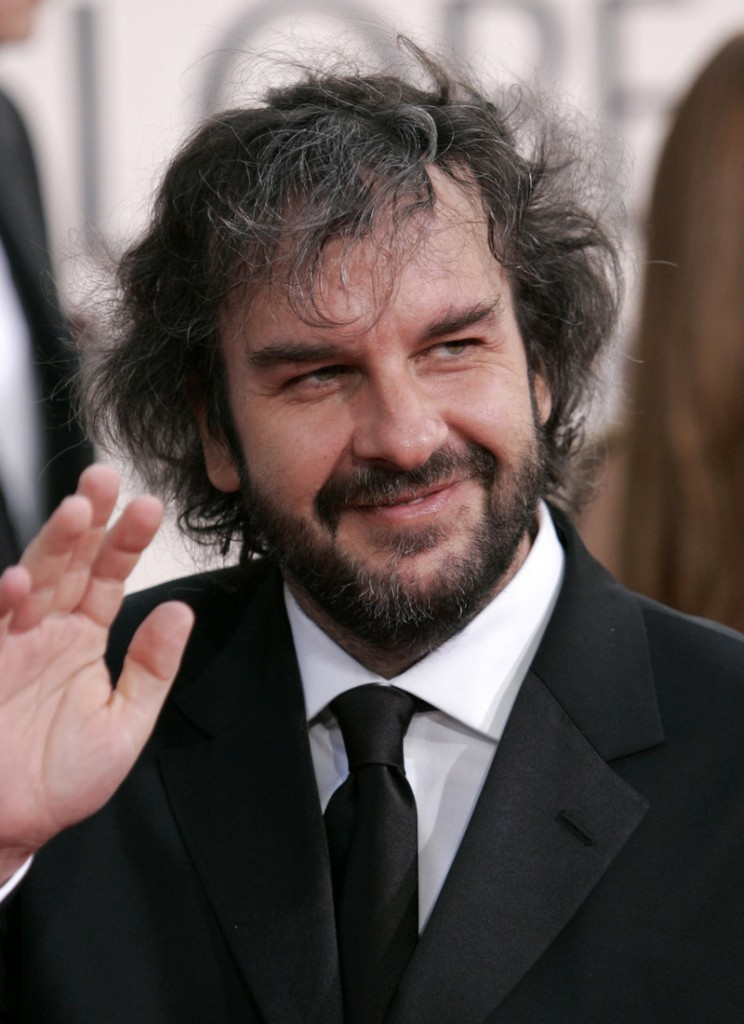 "Director Peter Jackson has had a rocky road of troubles preparing for a two-movie project of ""The Hobbit,"" including ulcer surgery for himself, a labor dispute and funding problems."