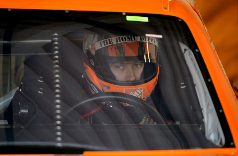 Joey Logano is the youngest driver in the Joe Gibbs Racing stable. Logano is being mentioned as a potential Chase for the Sprint Cup racer.