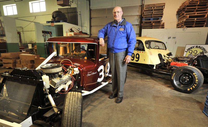 Pioneers Of Maine Racing Will Be Part Of Vintage Car Show Portland - Portland expo car show