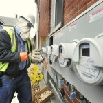 The objections of a small but vocal number of CMP customers who say they are sensitive to radio waves should not be allowed to derail efforts by the utility to replace traditional meters with ones that can be read remotely.