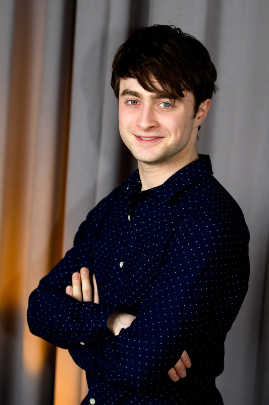 Daniel Radcliffe is being honored by The Trevor Project, which works to prevent suicide among gay, lesbian, bisexual and transgendered youths.
