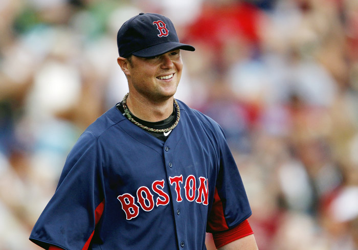 Jon Lester is scheduled to pitch for the Boston Red Sox Friday in their season opener against the Texas Rangers.