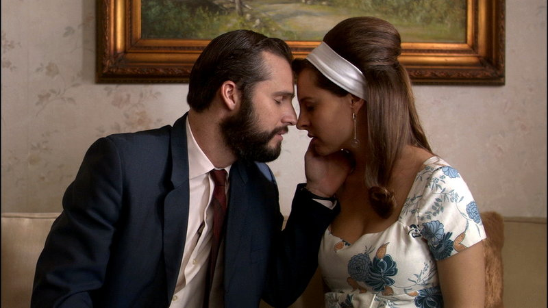 """""""Nora s Will,"""" a Mexican film, is a dark comedy involving a divorced woman's suicide, her ex-husband and a mysterious photograph."""