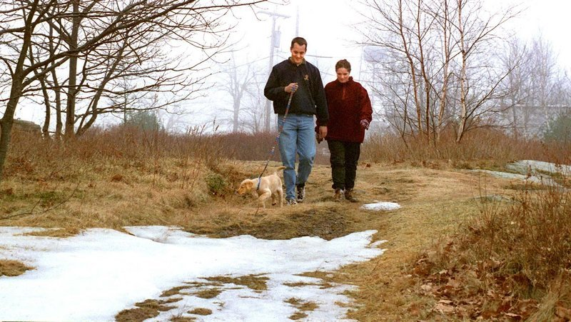 End-of-winter tree identification will be the topic of a walk at Mount Agamenticus on Saturday.
