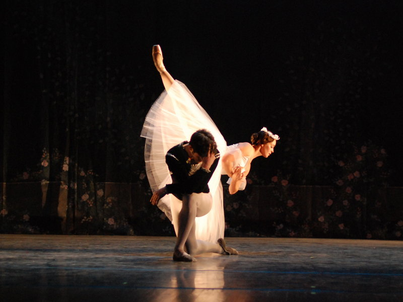 """Among popular shows being revisited in """"By Request,"""" the ballet's 30th-anniversary celebration, is """"Giselle."""""""