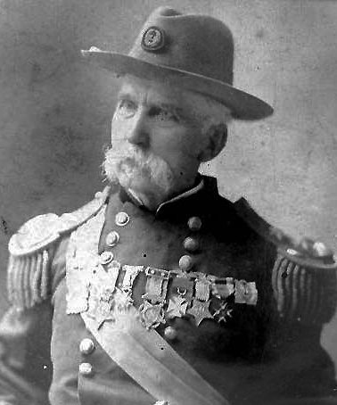 Gen. Joshua Chamberlain may be Maine's best-known Civil War hero, but Maine was well-represented. The state sent 32 regiments, seven artillery batteries, two cavalry regiments and one heavy artillery unit to participate in the war.