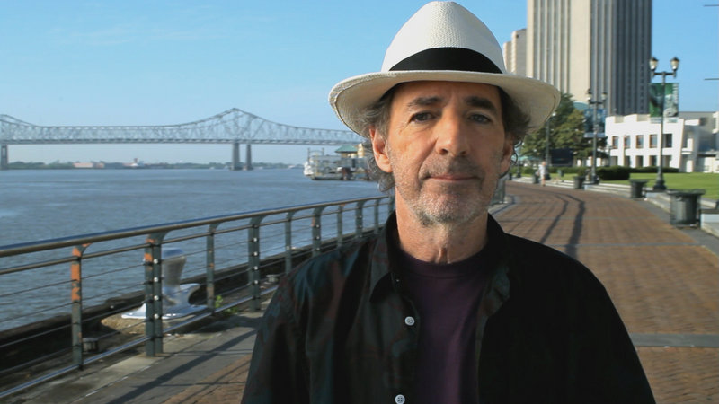 """Better known for his feature films like """"This Is Spinal Tap"""" and """"A Mighty Wind,"""" Harry Shearer turns documentarian with """"The Big Uneasy."""""""