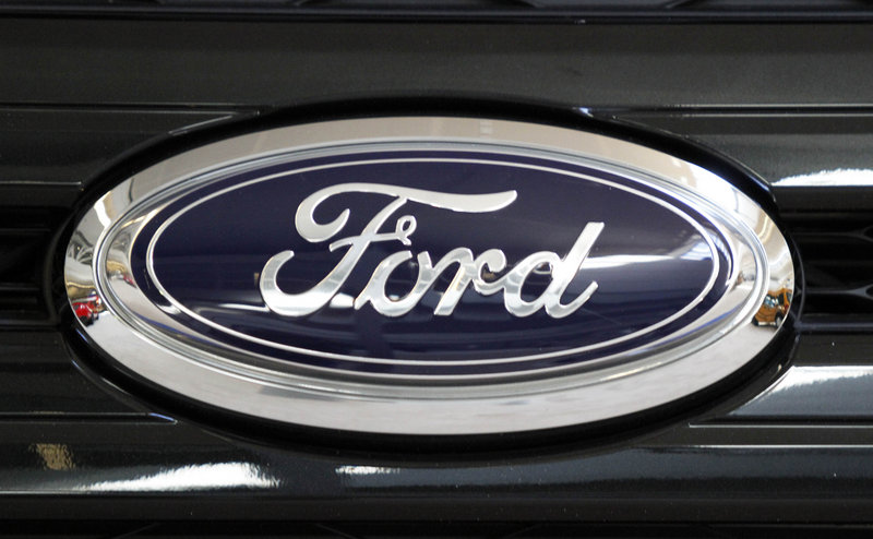 On Tuesday, Ford Motor Co. said net income rose 22 percent to $2.6 billion, its best first-quarter performance since 1998.