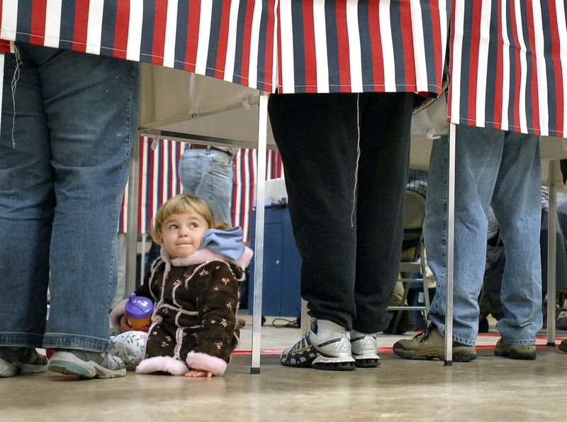 There is room for improving the Clean Election concept, but a proposal to trim $3.3 million from the Clean Election Fund is the kind of drastic change that should go back out to the voters.