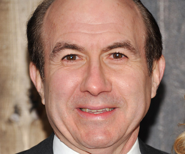 Viacom CEO Philippe Dauman was the highest-paid CEO in 2010.