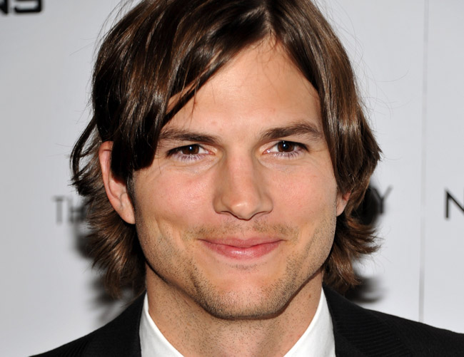 Actor Ashton Kutcher: There is speculation that he could parlay his nearly 6.7 million Twitter followers and even bigger Facebook fan club into continued healthy viewership for