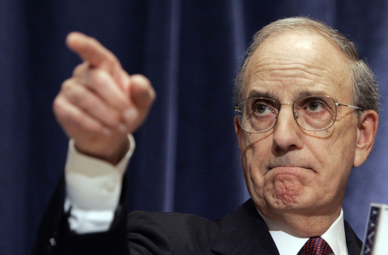 Those who interpret George Mitchell's stepping down as special envoy to the Middle East as a sign of his failure there overlook his diplomatic track record.