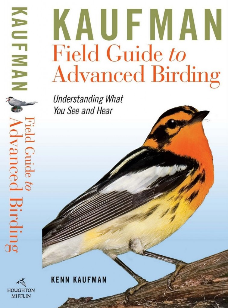Kenn Kaufman's new Field Guide to Advanced Birding is an improved supplement to basic field guides.